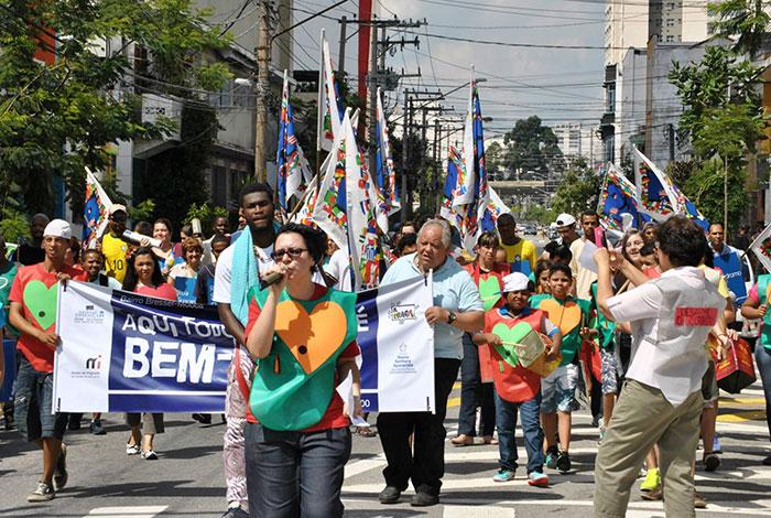 Batuca-Bresser 2015: o carnaval mais bonito dos sete mares! (Fotos e vídeos)