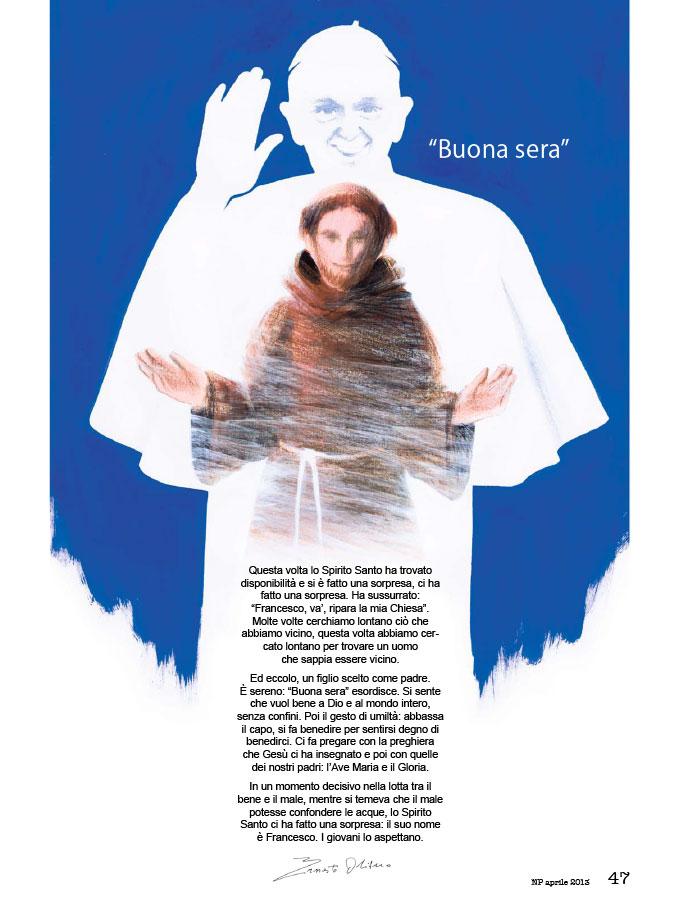 Il manifesto - Aprile 2013