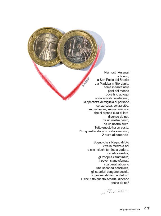 Il manifesto - Giugno / Luglio 2013