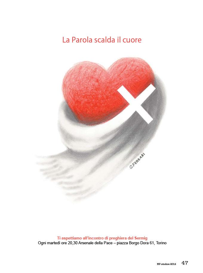 Il manifesto - Ottobre 2013