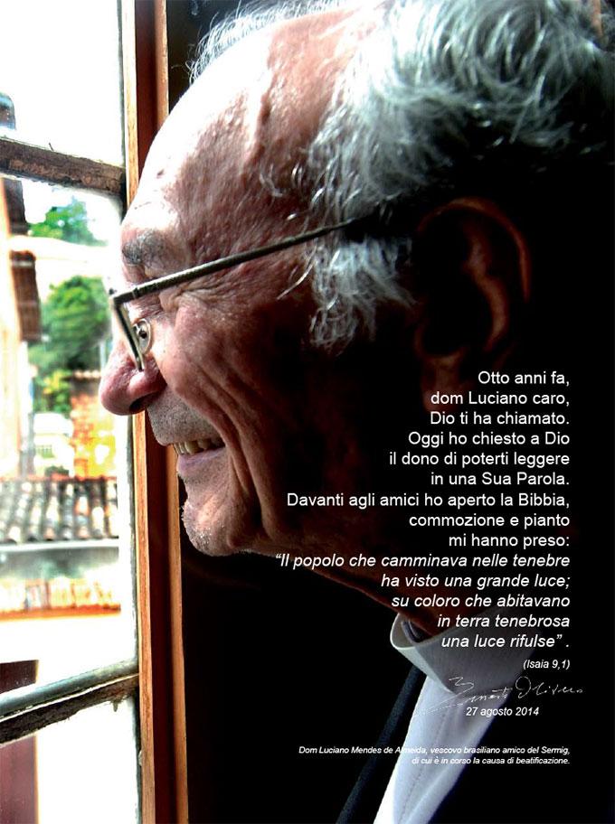 Il manifesto - Agosto / Settembre 2014